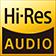 Hi-Res Album
