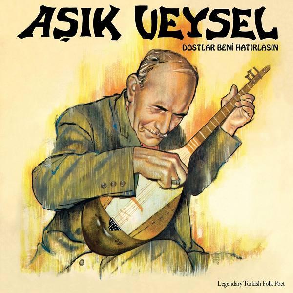 Aşık Veysel - 1995