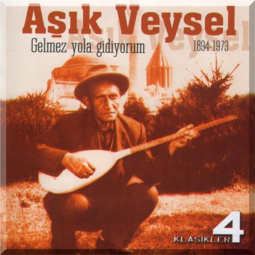 Aşık Veysel - 1996