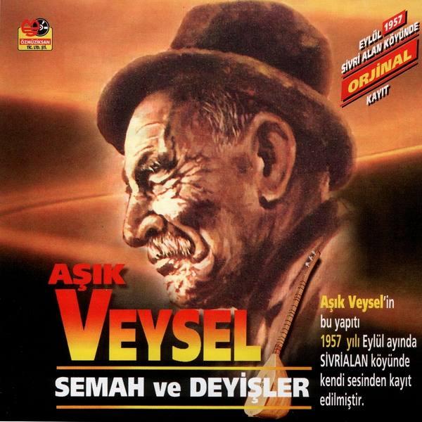 Aşık Veysel - 1998