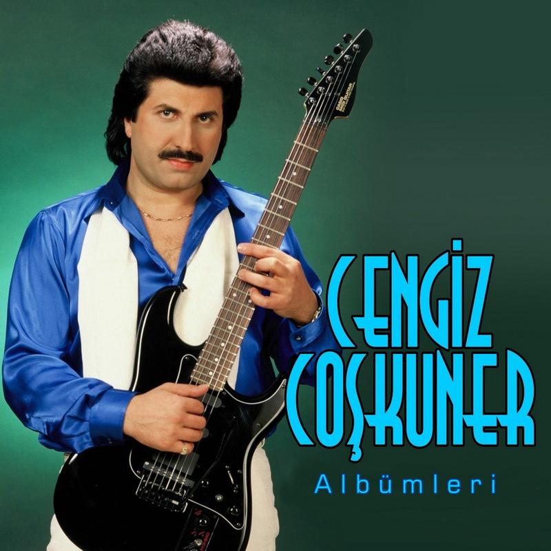 Cengiz Coşkuner 1973 - 2021