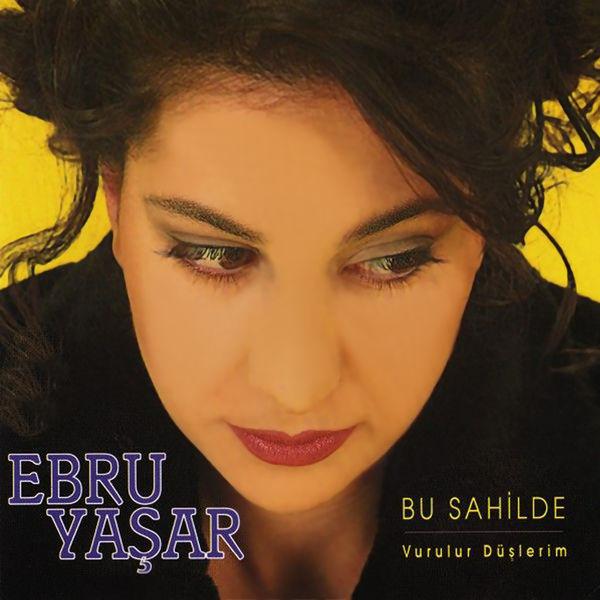 Ebru Yaşar 1995