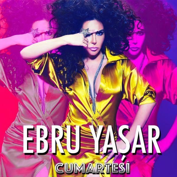 Ebru Yasar 2014