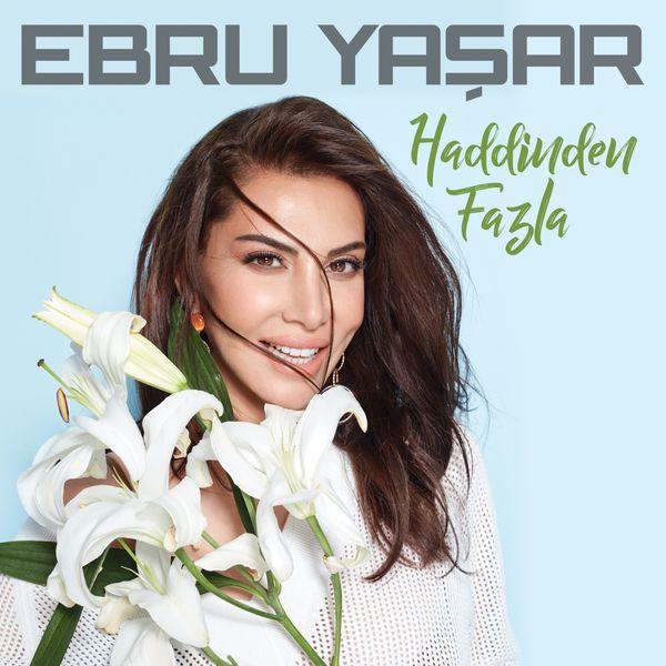 Ebru Yasar 2017