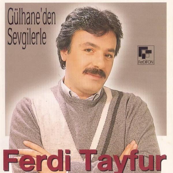 Ferdi Tayfur 1995