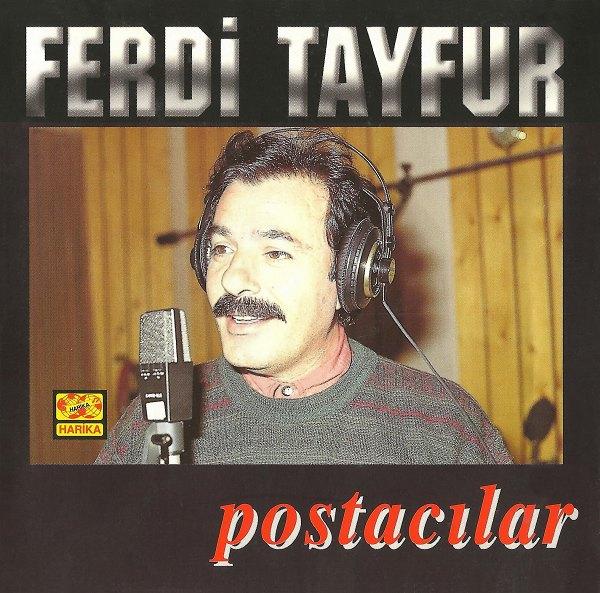 Ferdi Tayfur 1974