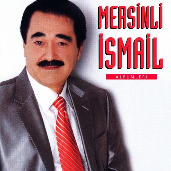 Mersinli İsmail - Diskografi