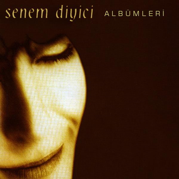 Senem Diyici - Albümleri