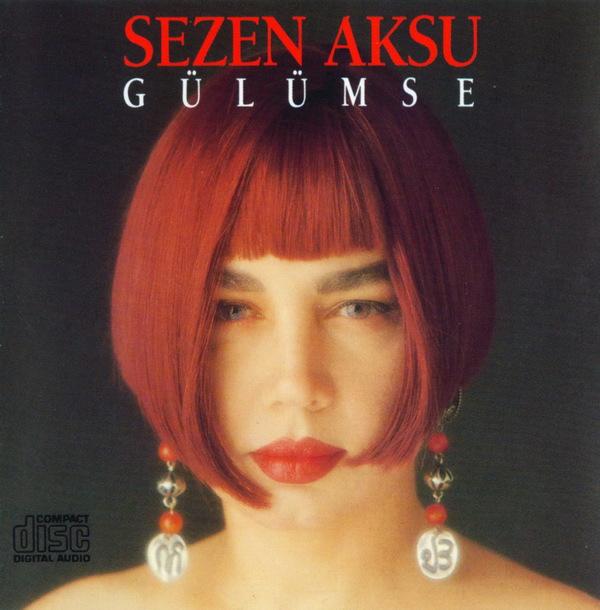 Sezen Aksu 1991