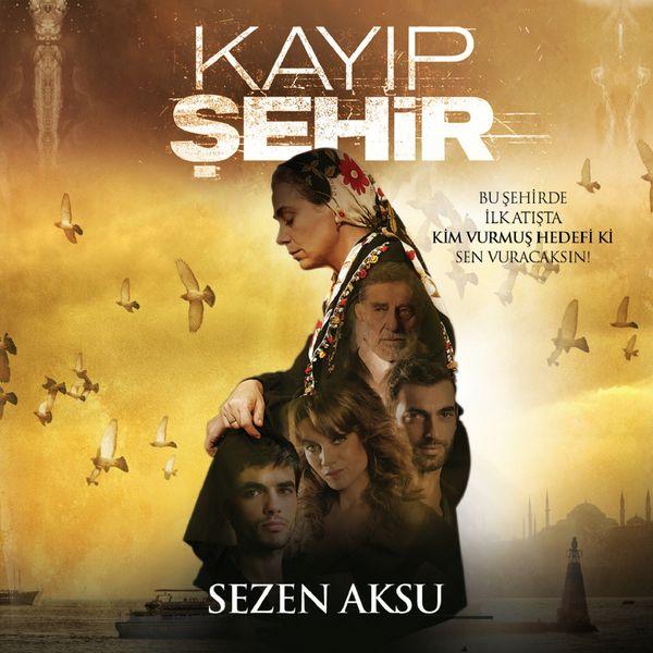Sezen Aksu 2013