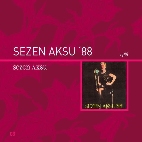 Sezen Aksu 1988