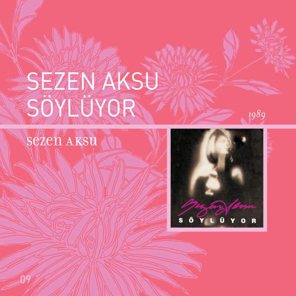 Sezen Aksu 1989