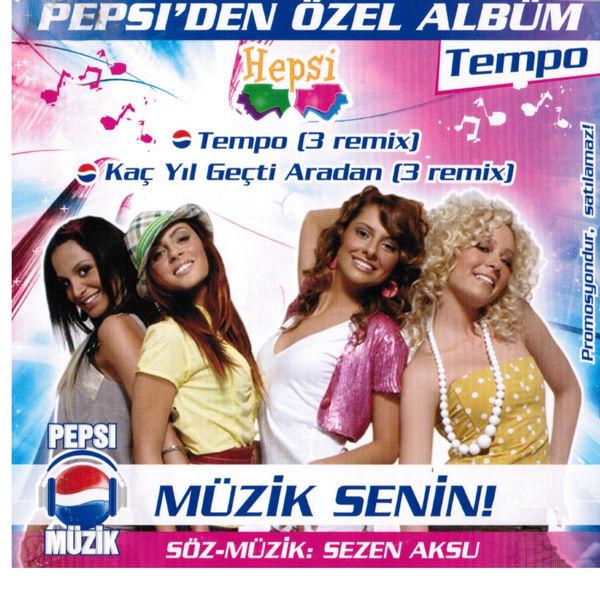 Sezen Aksu & Hepsi 2006