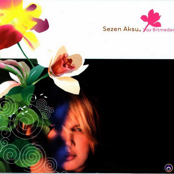 Sezen Aksu 2003