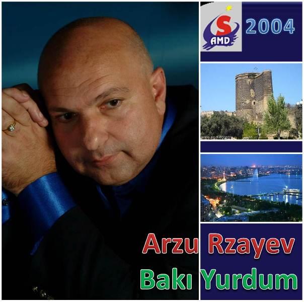 Arzu Rzayev