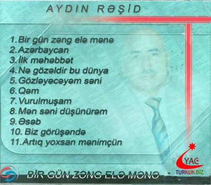 Aydın Rəşid