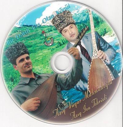 Aşıq Vüqar Mahmudoğlu