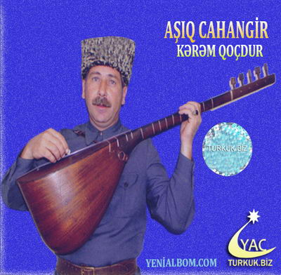 Aşıq Cahangir