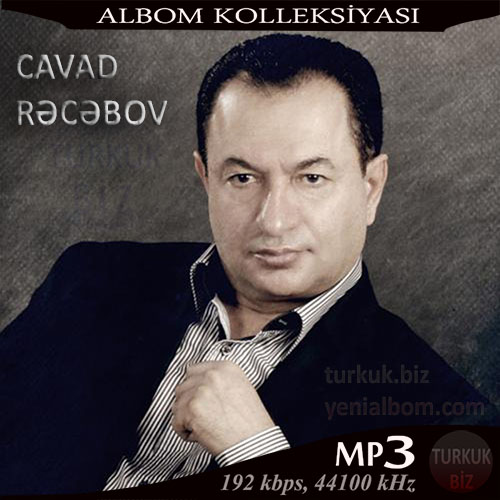 Cavad Rəcəbov Albomları