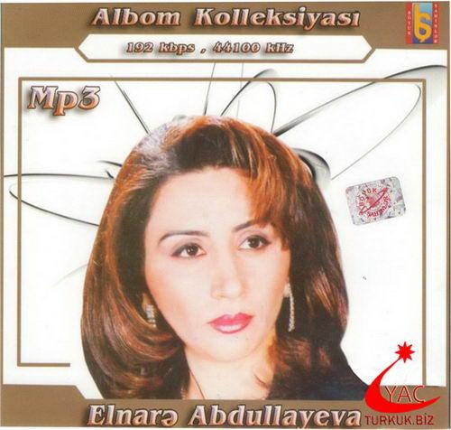 Elnarə Abdullayeva